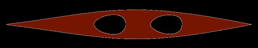 Nook Double Aufsicht (Schema)